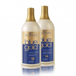 Salvatore Blue gold Premium