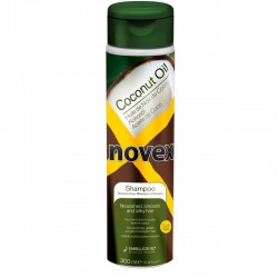 NOVEX COCONUTOIL SHAMPOO 300 ML