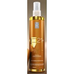 Organic Gold - Duo entretien 300 ml
