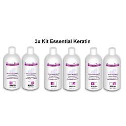 Essential Keratin