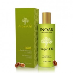 Inoar Argan Oil - Huile de traitement - Entretien Lissage 60 ml